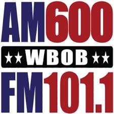 Radio Station - WBOB FM 101.1.png