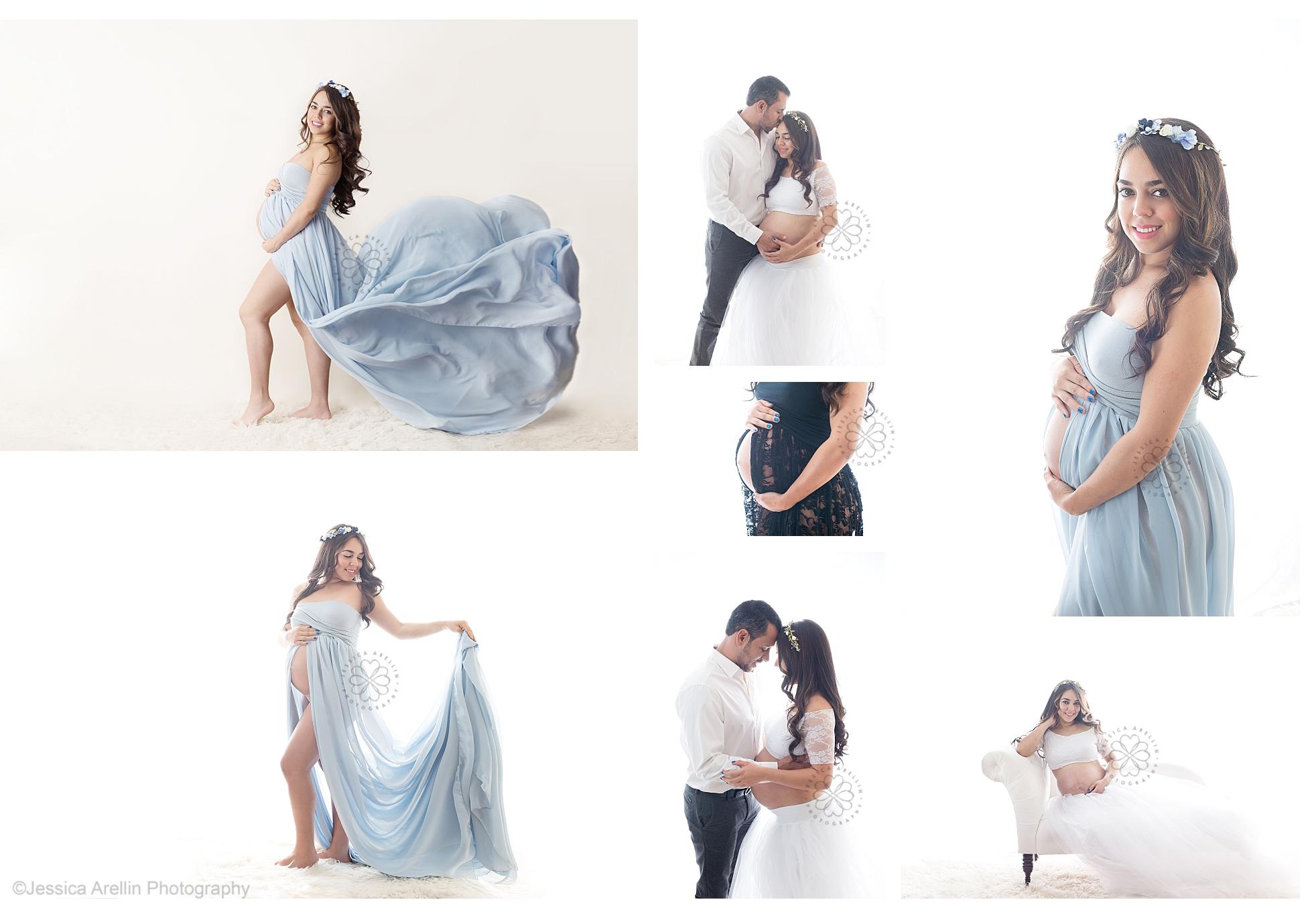Maternity session Denver Colorado