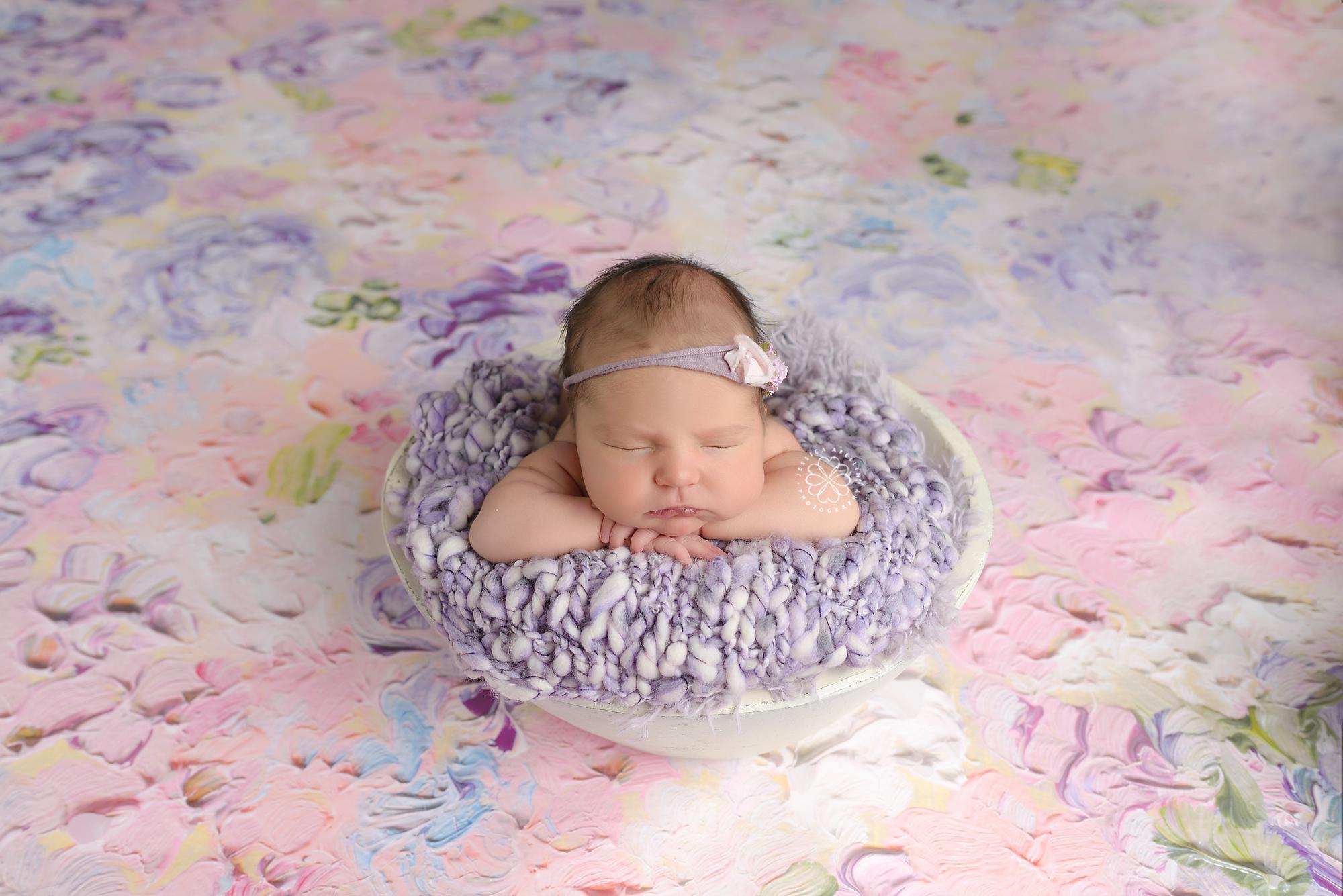 Brighton Colorado Newborn Photographer