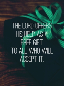 the-lords-help-is-a-free-gift