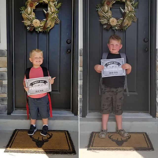 Some of you have asked when I will be back on the Widow. My answer is I dont know. These 2 boys have needed me to be their mom for the last several months and still do. A lot has been happening at our house and as I have said before, my kids are my top priority! These 2 have been keeping me on my toes this summer and it doesnt seem to be changing anytime soon! Once things get a little more settled and life evens out, I will be back but until then, these 2 cuties need their momma! Thank you all for sticking with me in these gap and cant wait to be getting back soon (hopefully)! PS: Look at how awesome my wreath is! Go check them out over @ivorybonesboutique.shopstevie !!! #THWP #TheHuntingWidow #HuntingWidow #WomenWhoShootBows #HuntingMomma #FamilyComesFirst #RaisingGentlemen #GriffinScott #RoninMiles #MomLifeElevated #ADayInTheLifeOfTHWP #ADayInTheLifeOfLaura