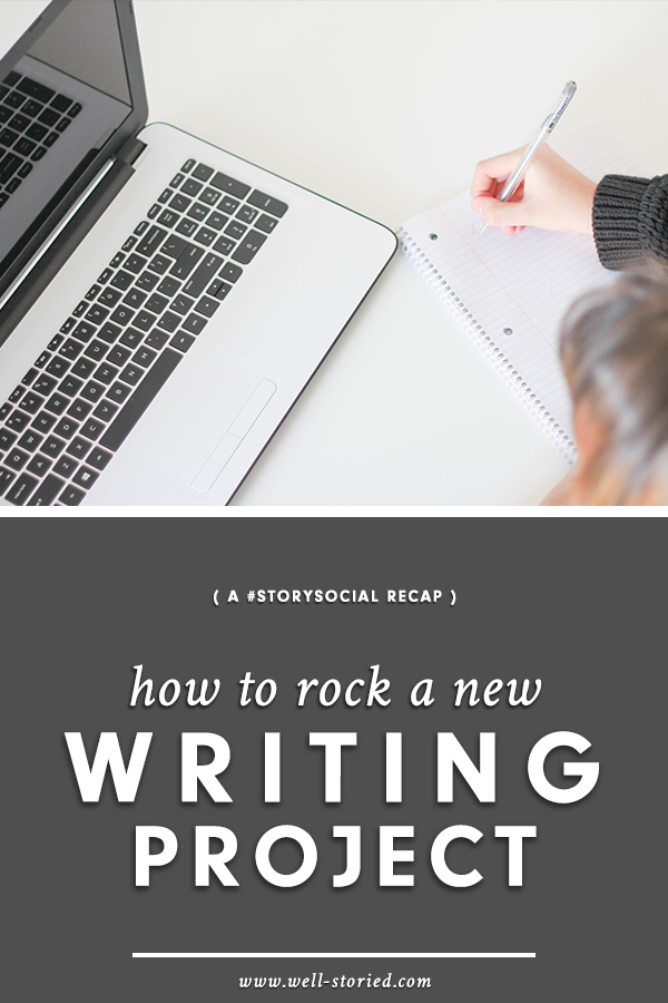 Ready to rock your latest first draft? Check out these awesome tips + tricks from writers around the world!