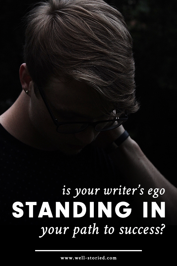 Don't understand why you haven't yet landed a book deal? Struggling to finish your manuscript because of perfectionist tendencies? Can't seem to make sales on your self-published book? Your writer's ego may be standing in your path to success! Not sure what to do? Jump on over to check out Emma Welsh's tips today!