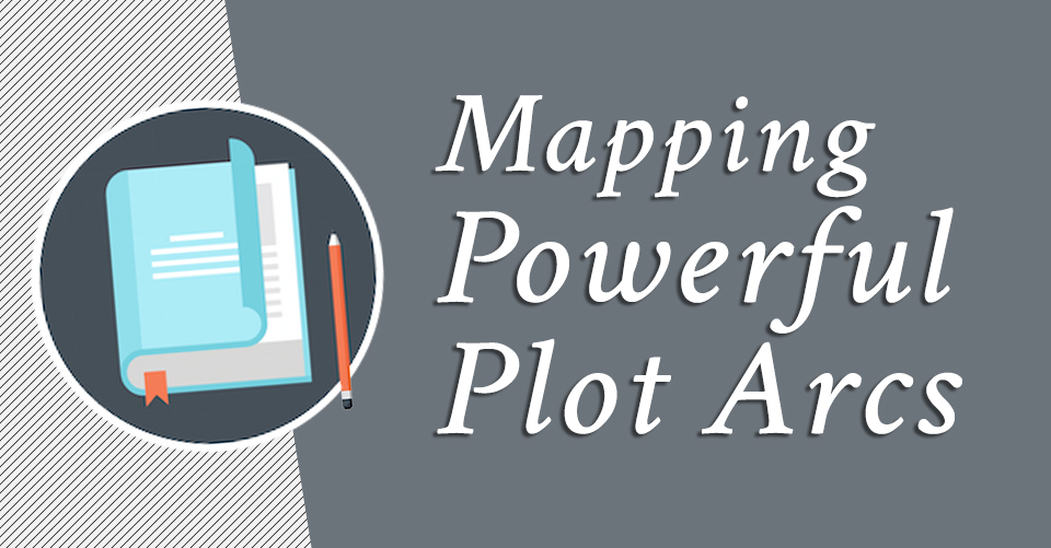 Learn to craft captivating external conflict for your stories with Mapping Powerful Plot Arcs, a free ten-day email course available through Well-Storied.com.