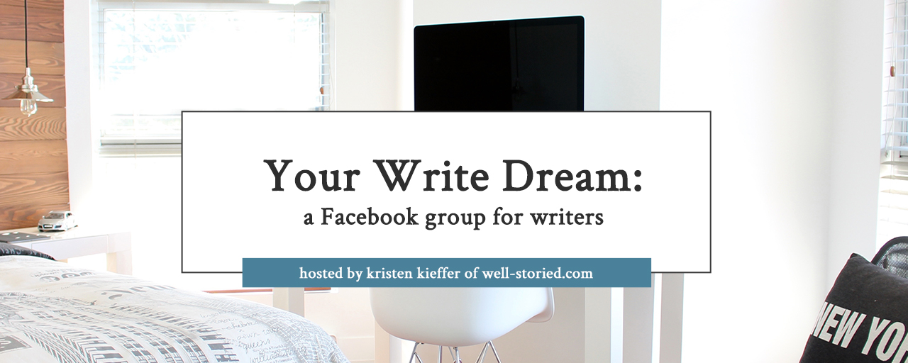 Your Write Dream