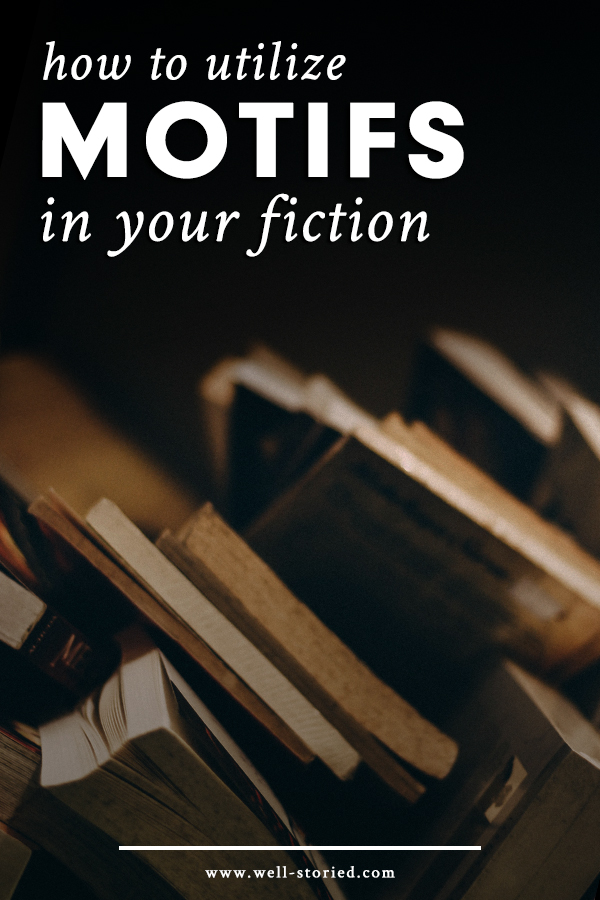 Motifs are one of those literary devices that are often ignored because of the belief that they only have a place in academic circles. But in truth, motifs serve two key purposes that can be just as powerful in genre fiction as in literary novels. In today's article, I'm breaking down exactly what a motif is, the purposes it can serve, and how you can begin making use of motifs in your own stories today!