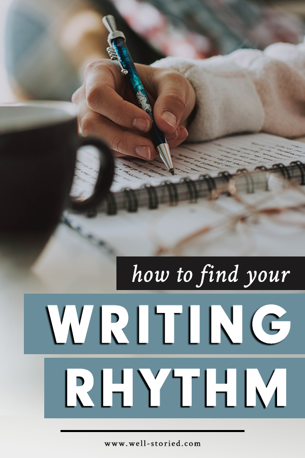 Do you often find yourself stuck, staring at the blank page, unable to put words on paper? It's time to end the struggle, writer. In today's blog post, guest writer Diana L. James shares how you can find your writing rhythm using the Snowball Effect!