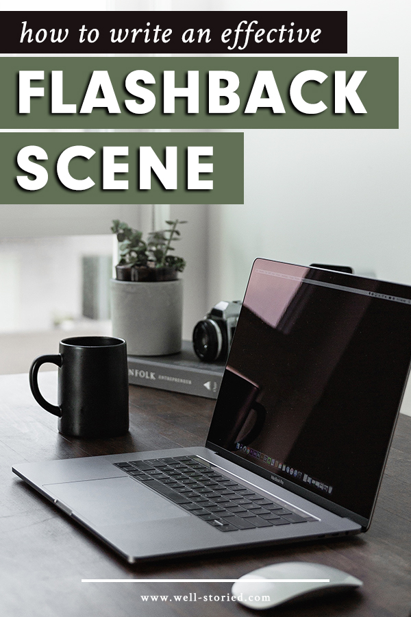 Flashbacks scenes are some of the most difficult to write. How can you ensure you craft a powerful scene that captures the emotional core of your story — without distracting from your present narrative? Check out this guide on the Well-Storied blog today!