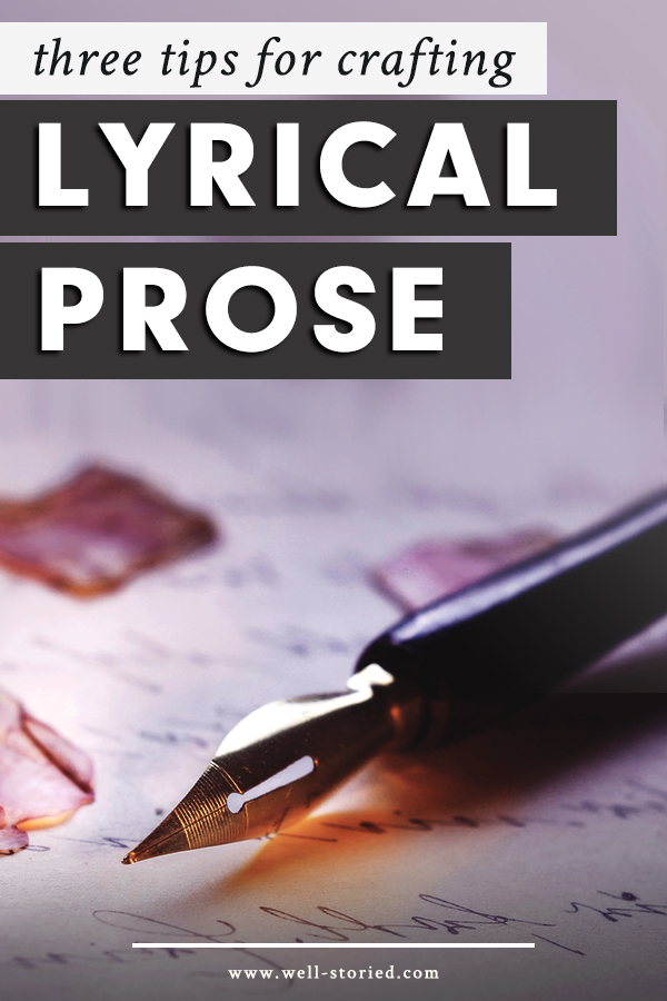 Want to develop a more lyrical writing style? Borrow these strategies from the poet's toolbox to craft mesmerizing prose that can be sung like the soundtrack of your story!  (Guest post by Angelica Hartgers of SelfPublishing.com)