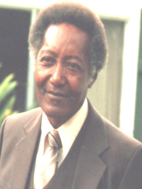 """Civil Rights Leader Robert """"Bob"""" Hicks"""