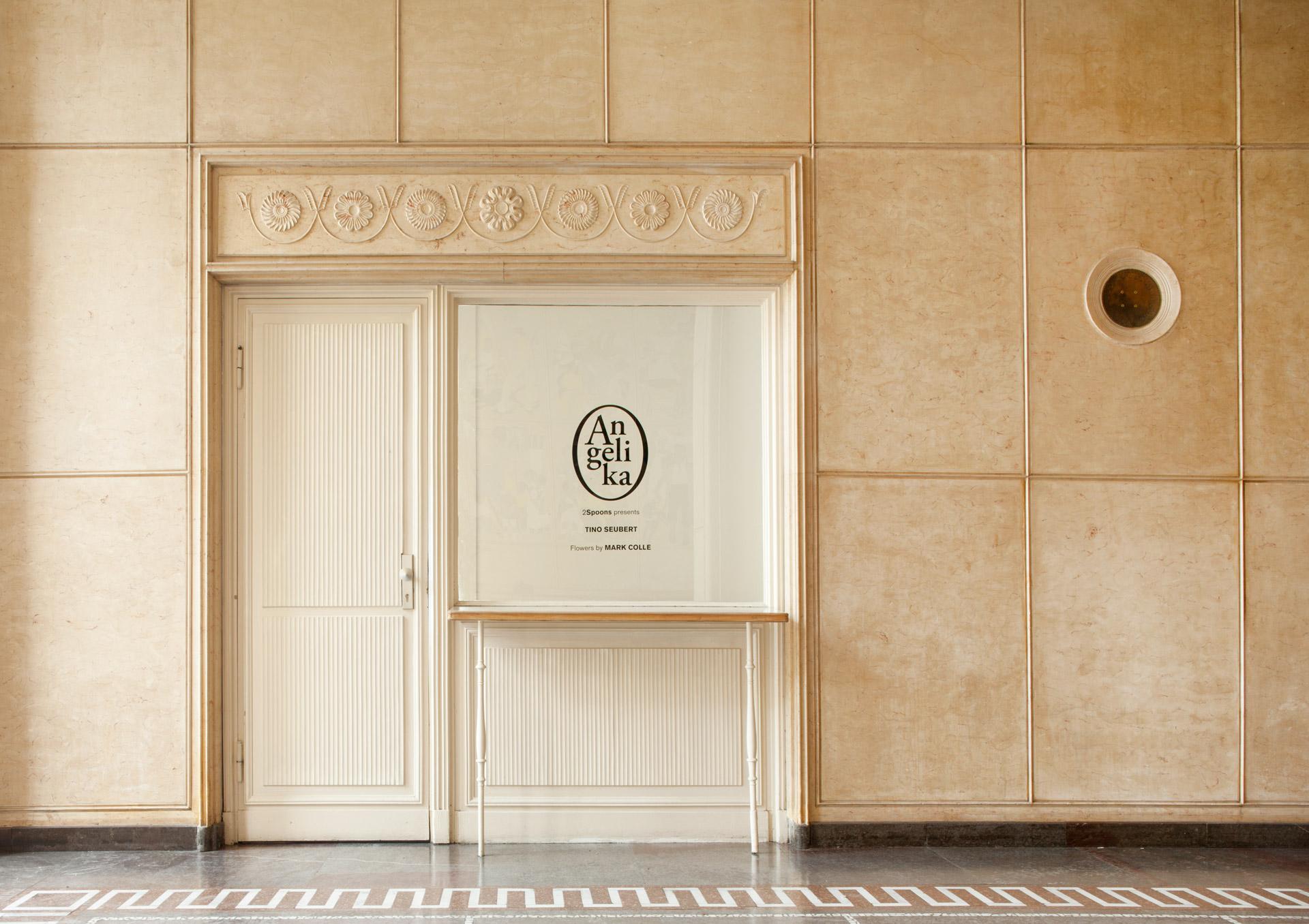 Tino Seubert - Narcissus Vases - Exhibition View