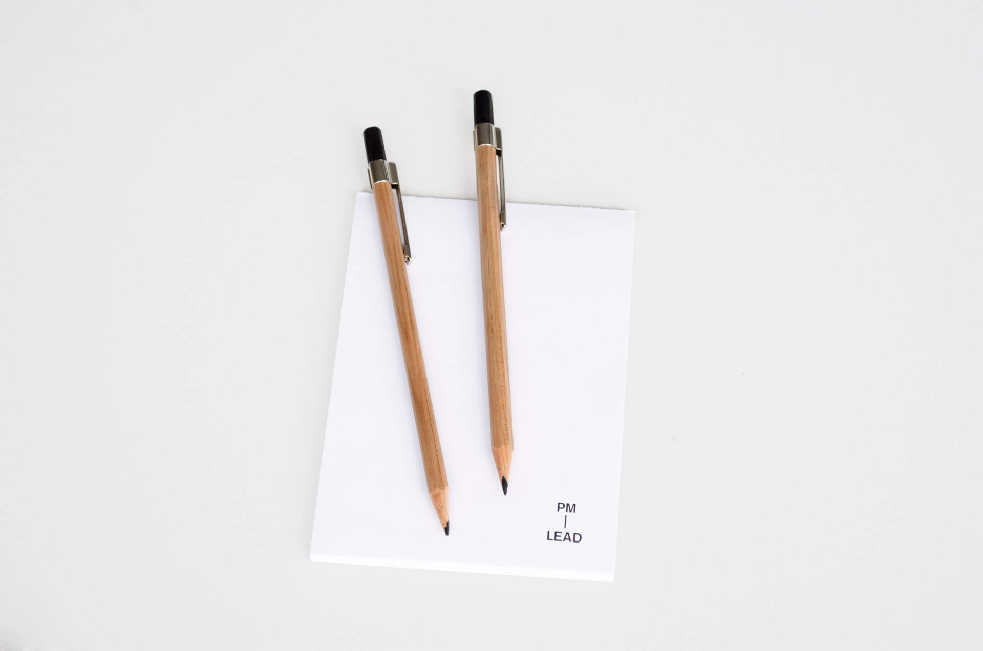 Tino Seubert - The Colour of Air - PM-LEAD Pencils