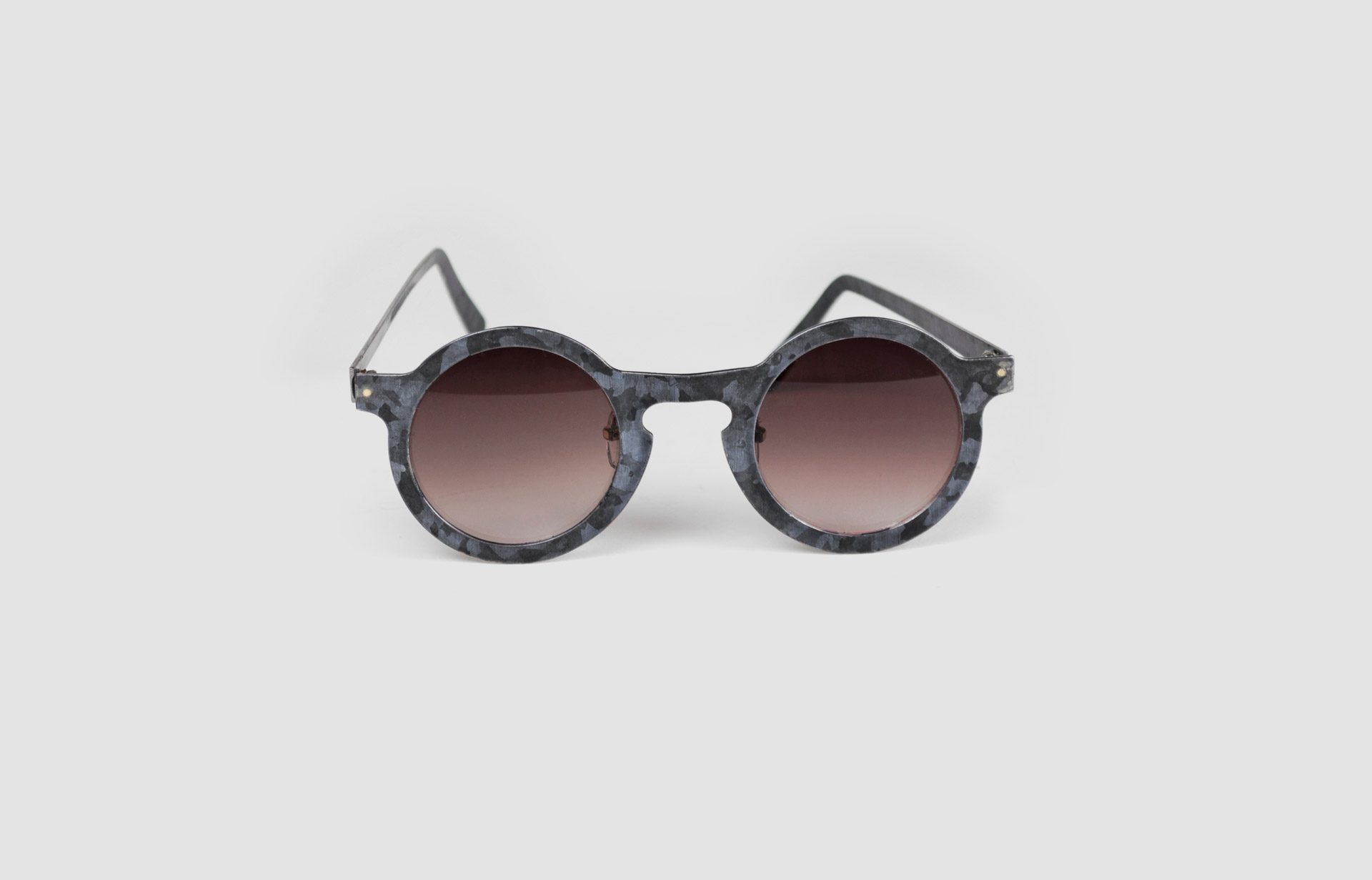 Tino Seubert - Regalvanize - Glasses
