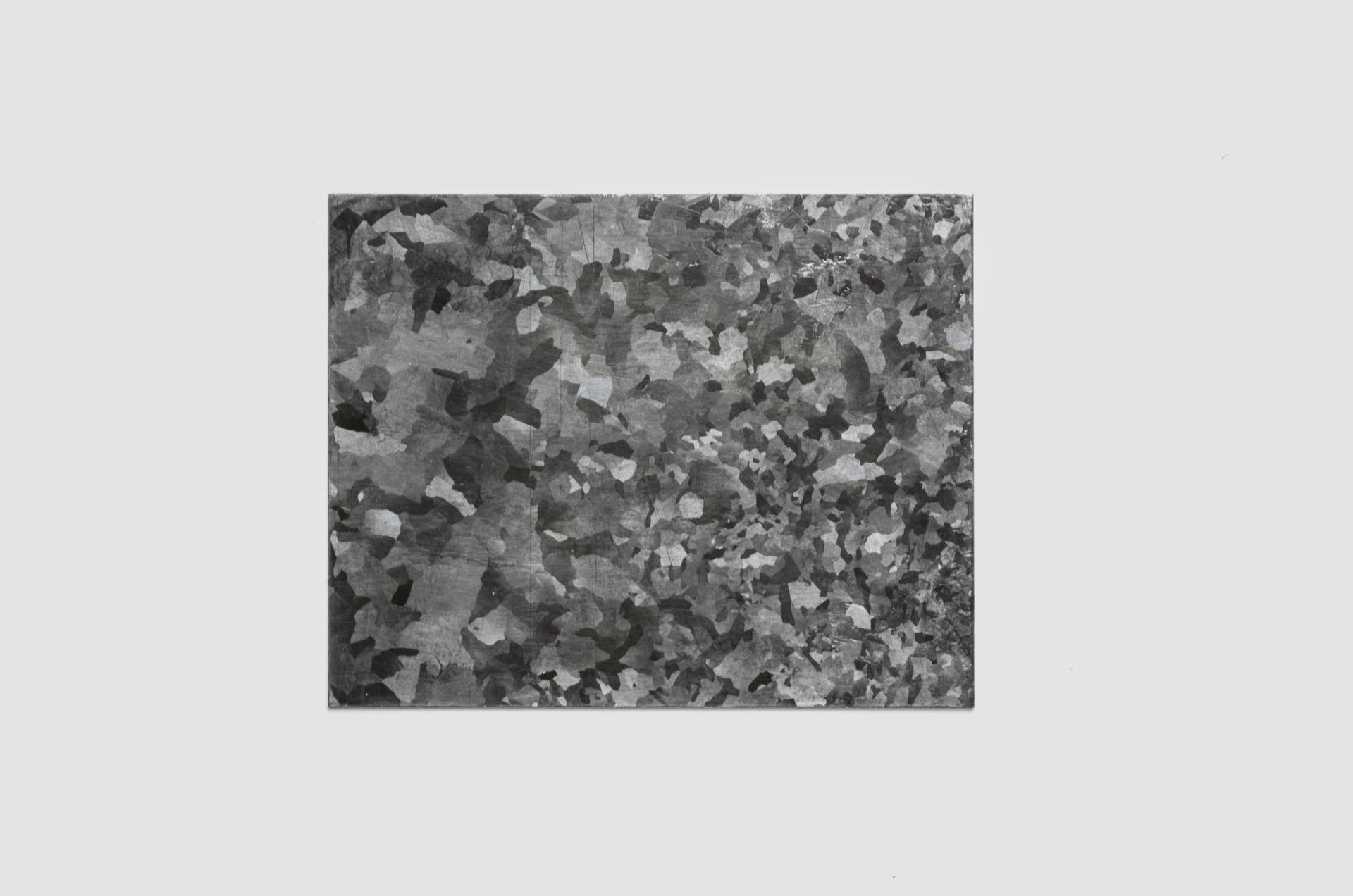 Tino Seubert - Regalvanize - Material Sample