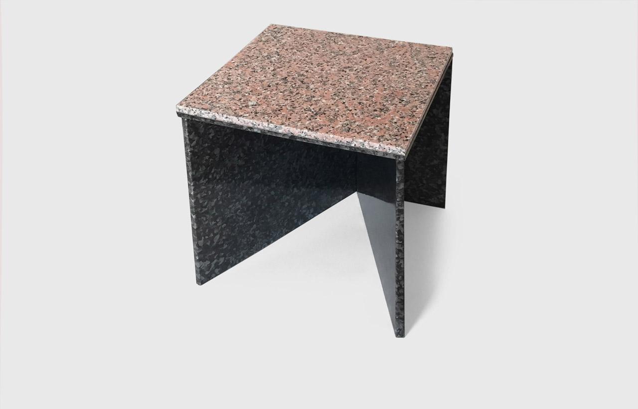 Regalvanize & Granite