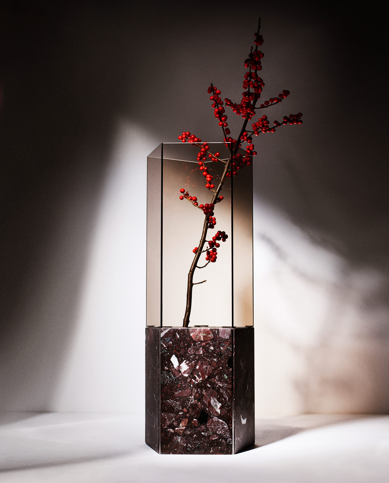 Narcissus Vases 2017