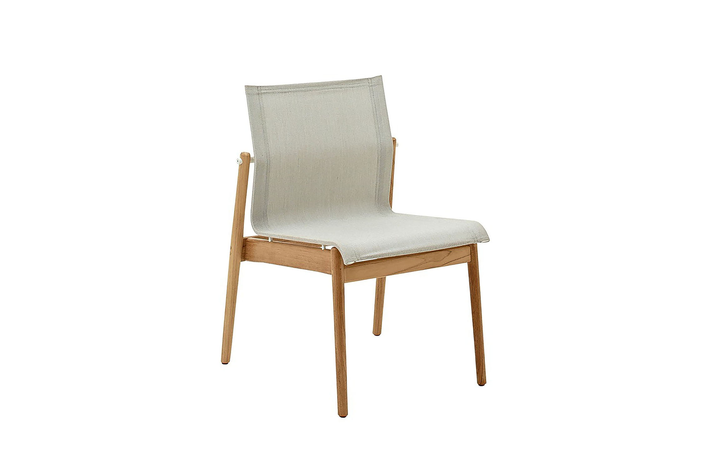 Gloster SWAY Stacking Chair