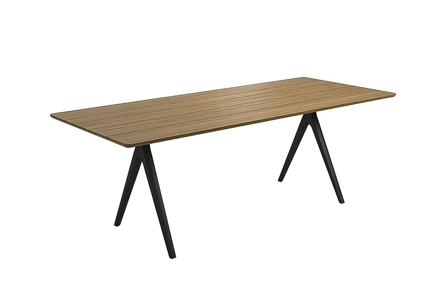 Gloster SPLIT   Dining Table