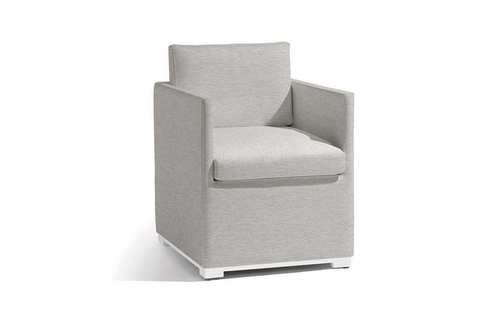 Manutti ZENDO Club Chair