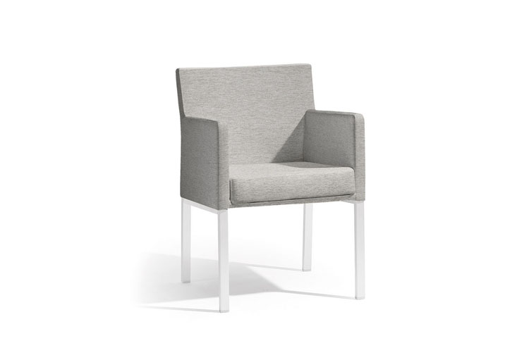 Manutti LINER Chair