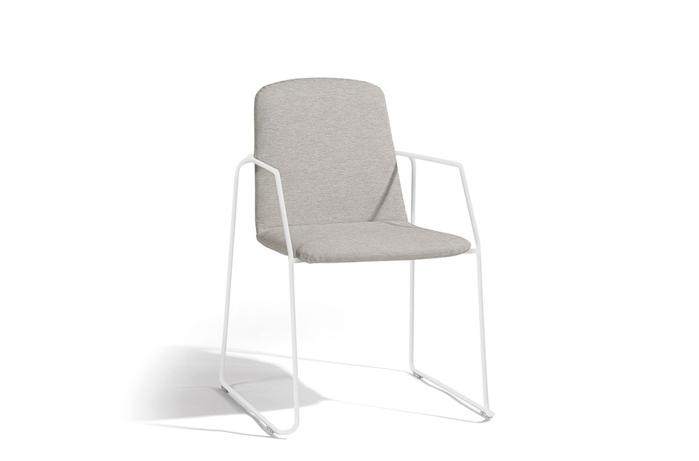 Manutti LOOP Dining Chair