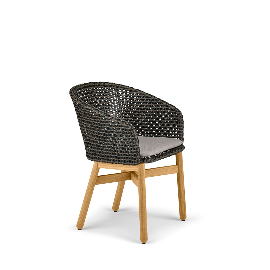 Dedon MBrace Dining Chair