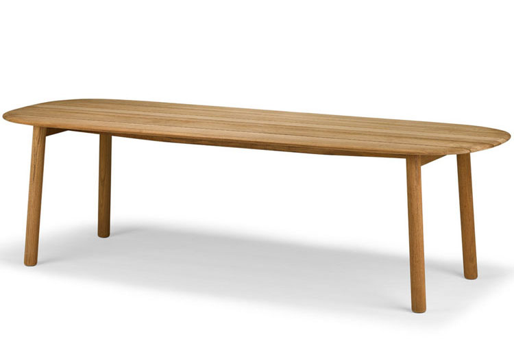 Dedon MBrace Dining Table 270