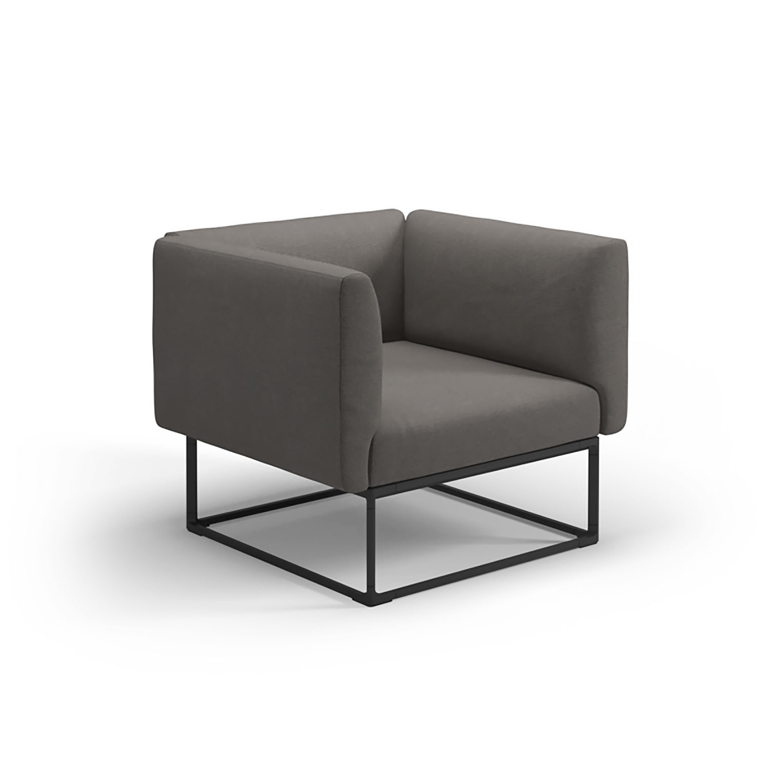 Gloster MAYA Lounge Chair