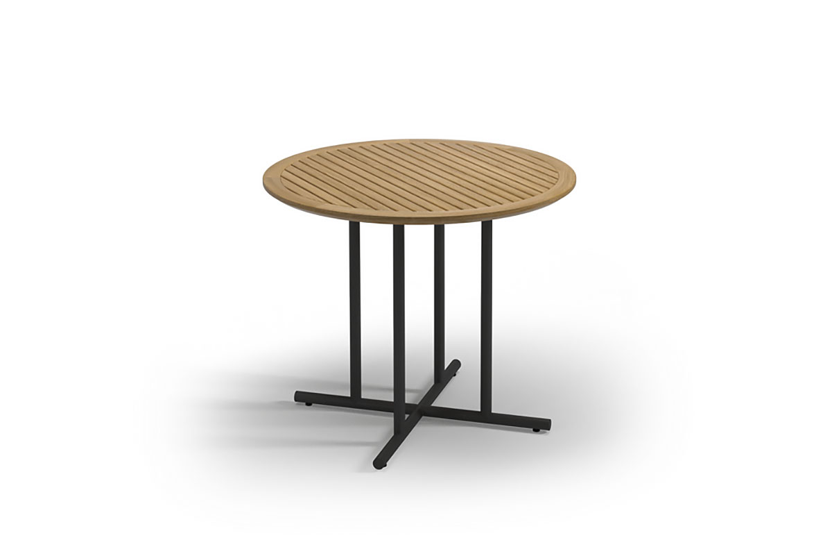 Gloster WHIRL   Dining Table  Teak