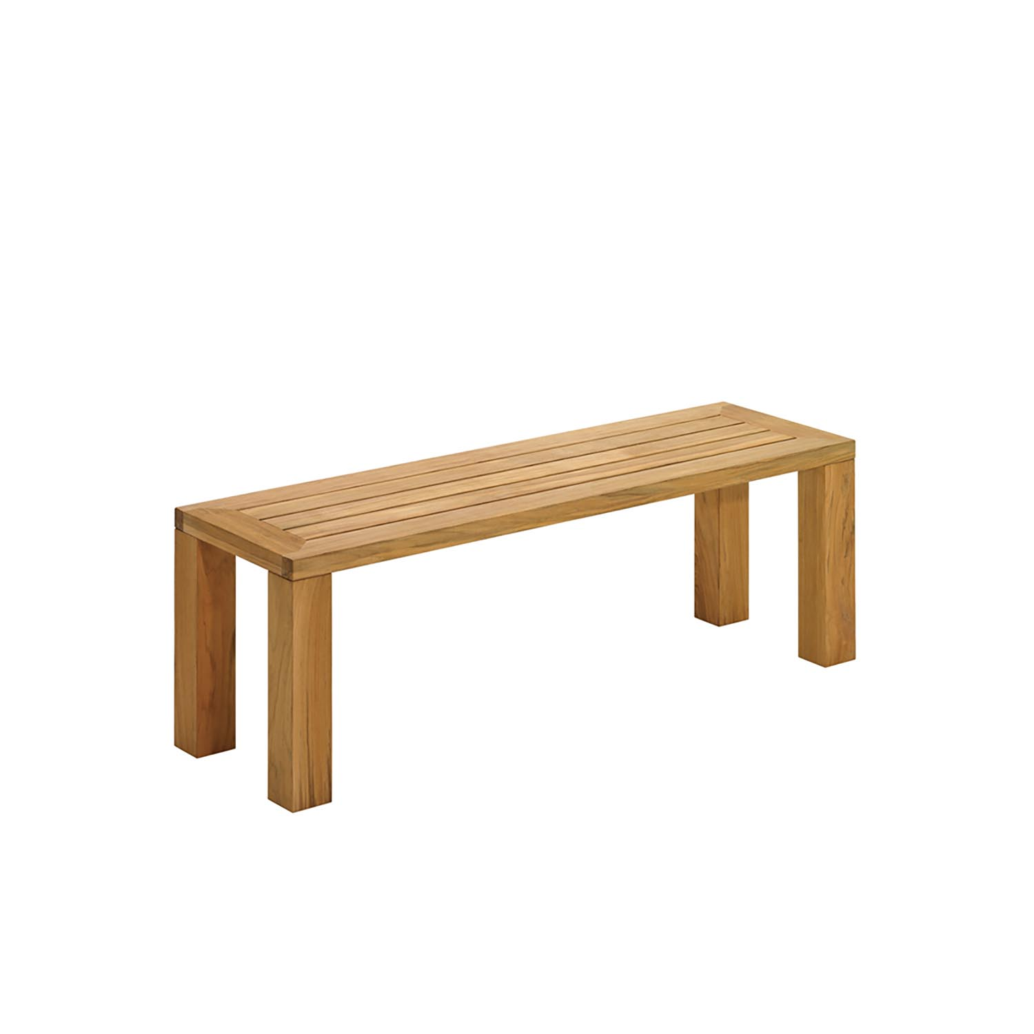 Gloster SQUARE Dining Bench