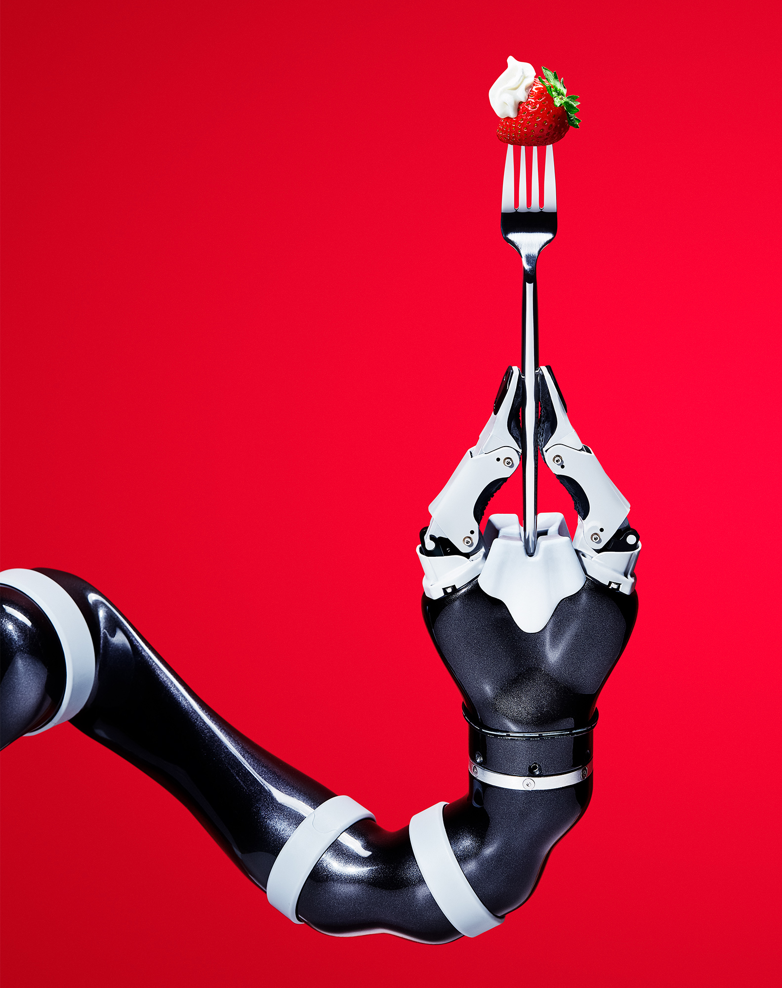 The Assistive Dexterous Arm