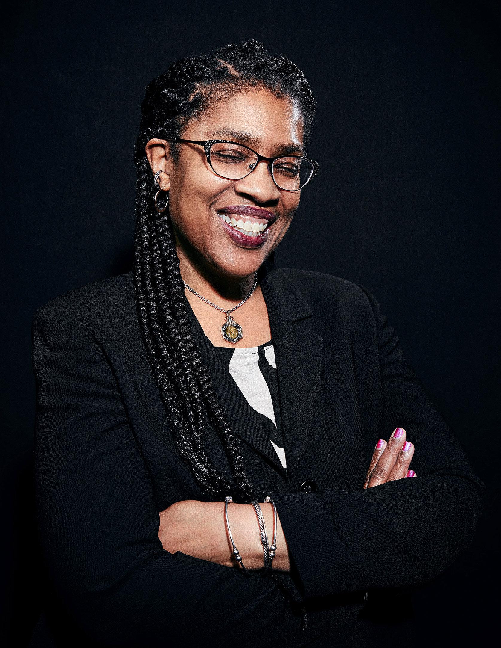 Michele Storms, ACLU of Washington's Executive Director