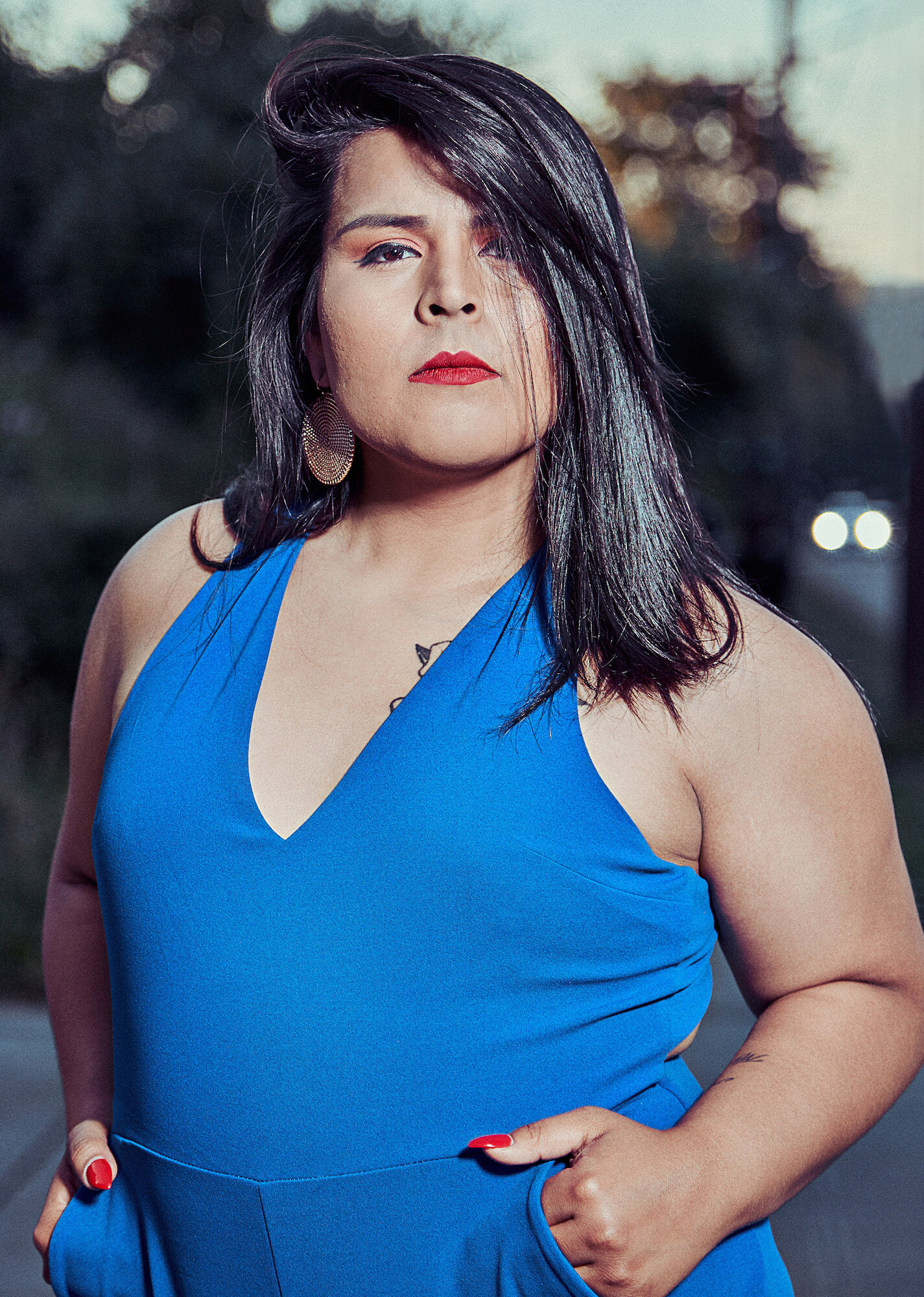 "Monserrat Padilla: ""I am undocumented and unafraid, transgender and unashamed"""
