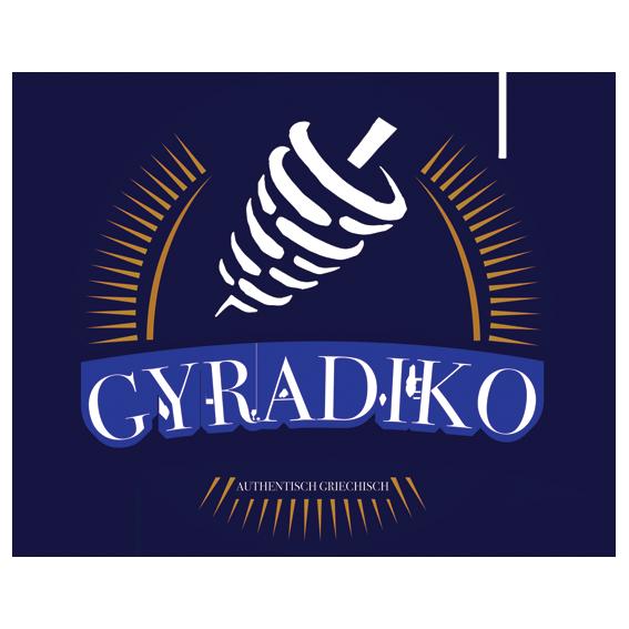 Gyradiko-Logo
