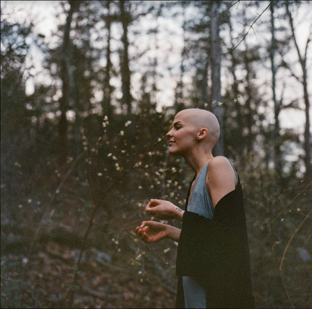 Photo by Joanna Lampa