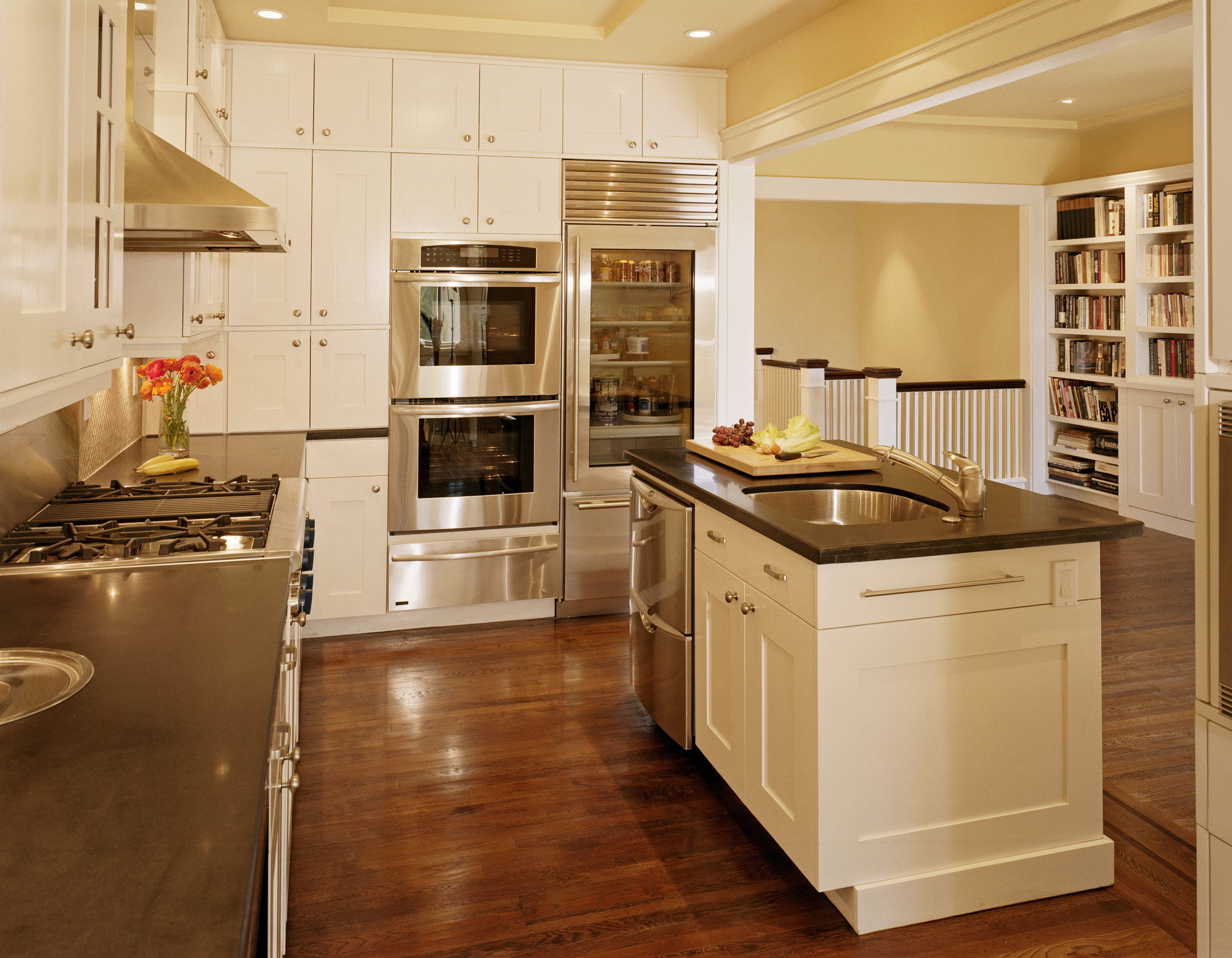 View of kitchen and island.jpg