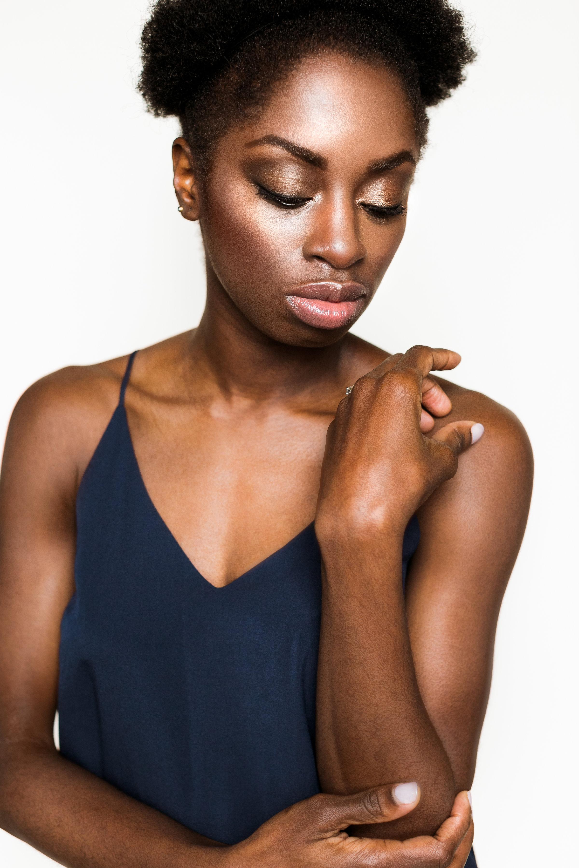 Carly Milbrath Photography  Laine Palm Designs  Stefi Asante-Totimeh