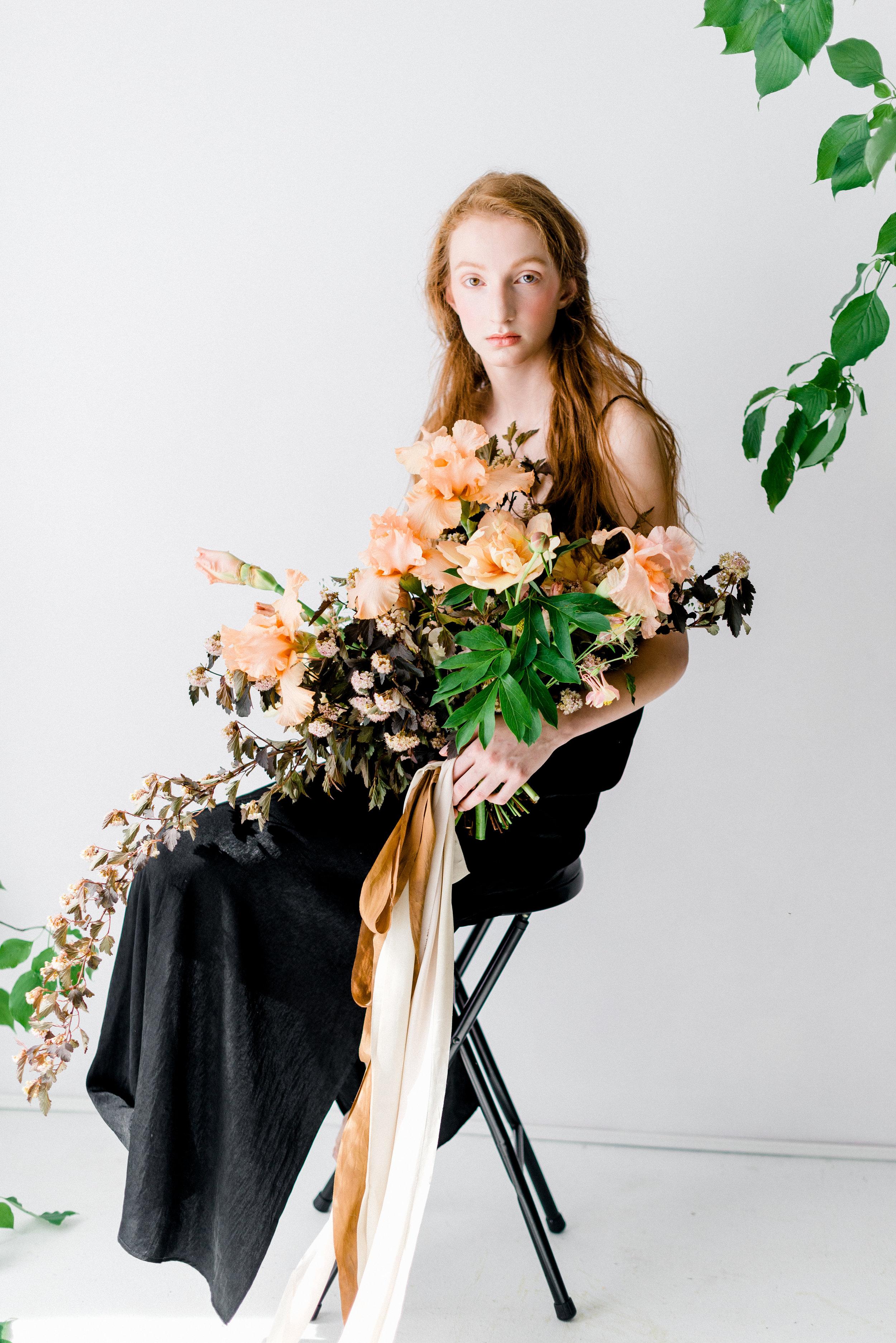 Ashley Fox Designs Editorial