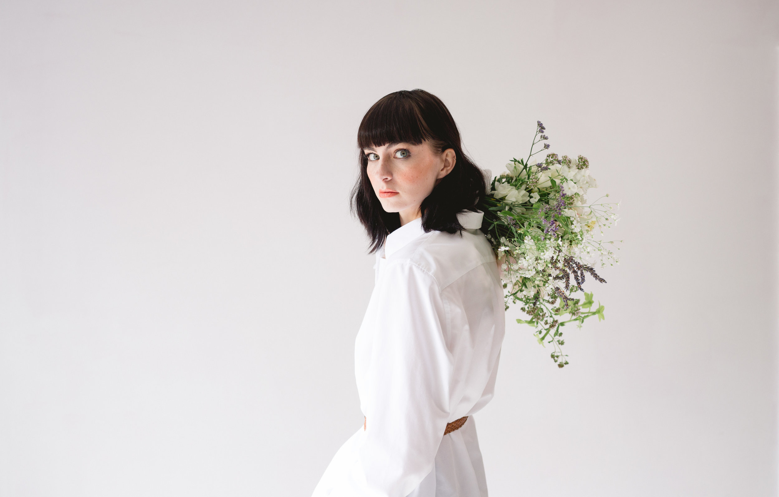 French Meadow Editorial - Ashley Fox Designs