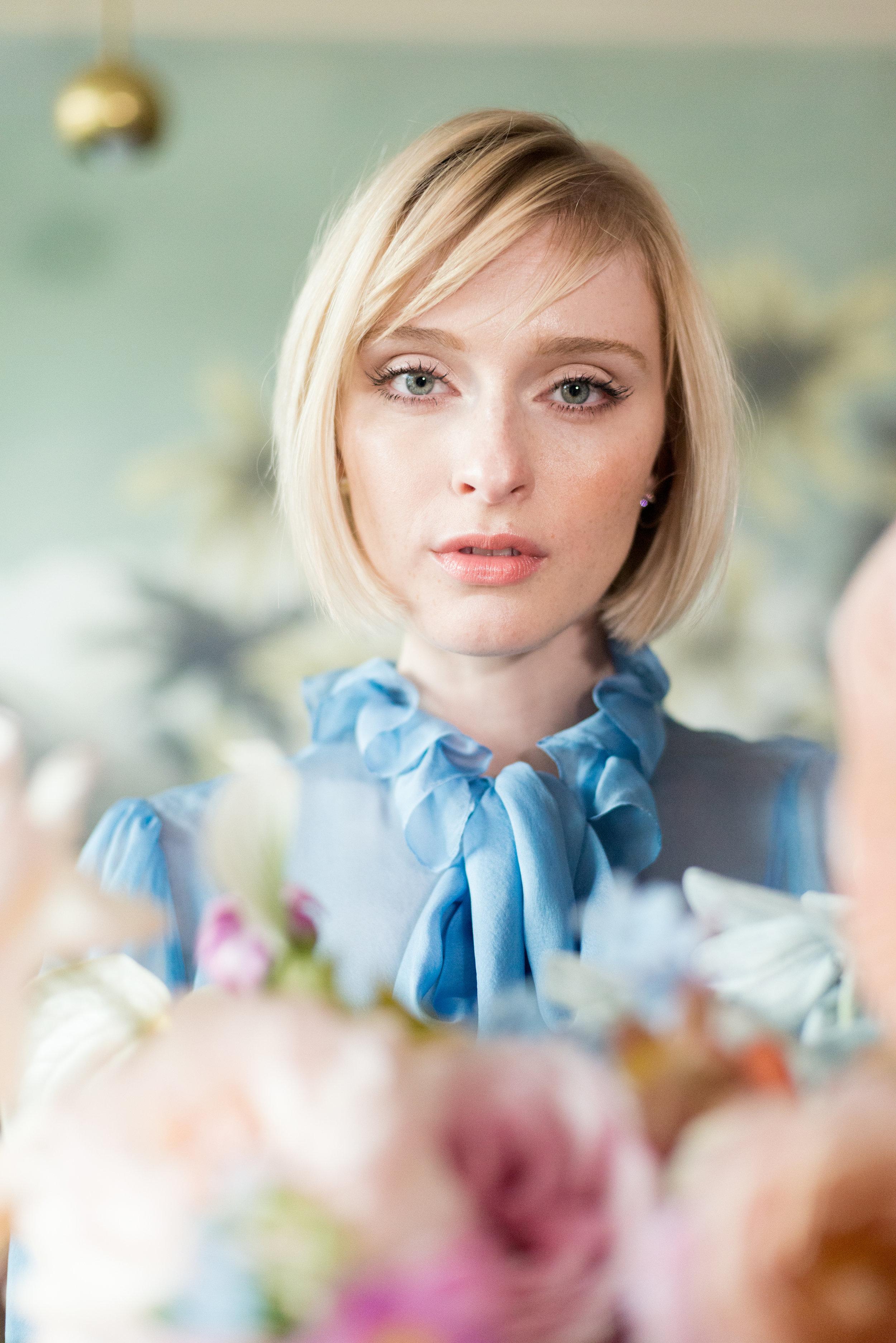 Grand Cafe Editorial - Minnesota Bride Magazine