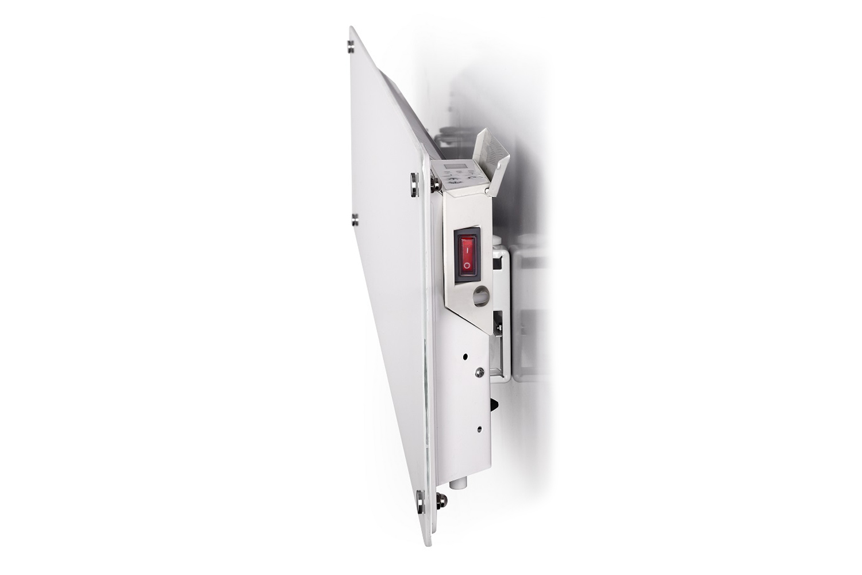 Mill MB800 glass heater wall holder