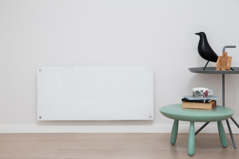Mill MB900 glass heater
