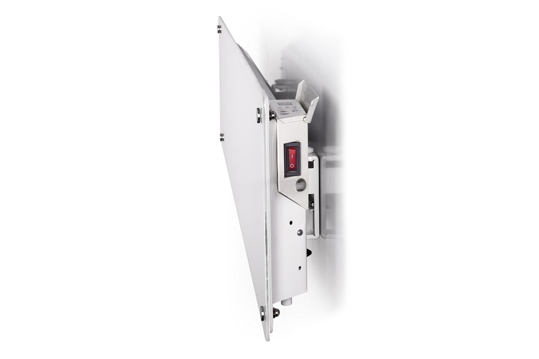 Mill MB1000 glass heater wall holder