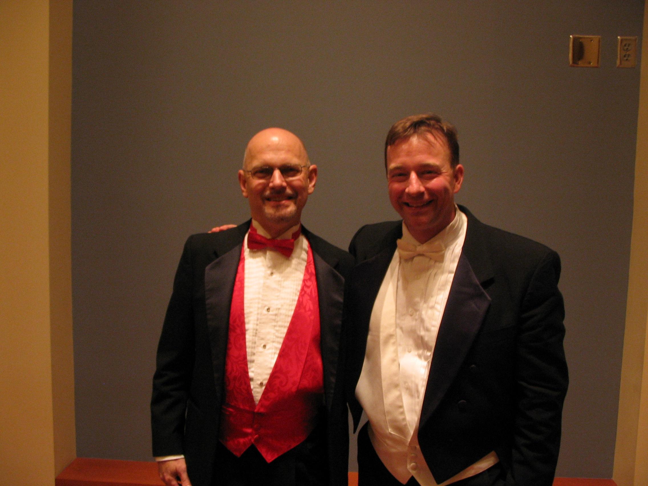 Carl Hall and SAS.JPG
