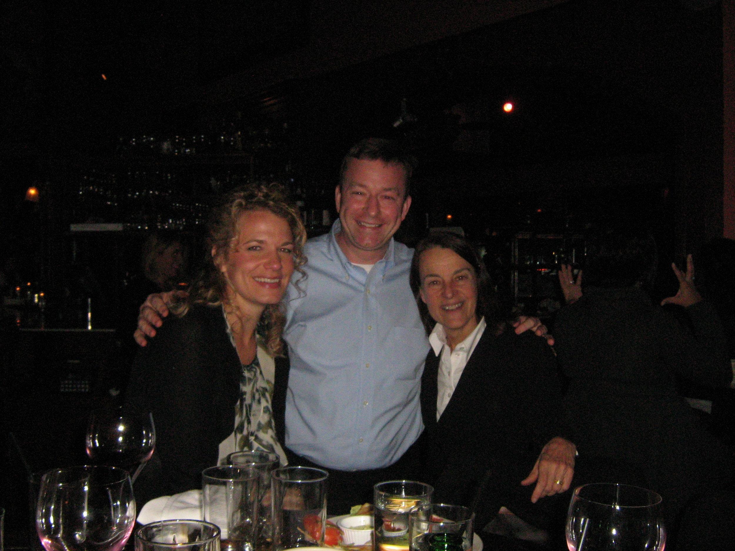 Cynthia Watters and Libby Larsen 2010.JPG