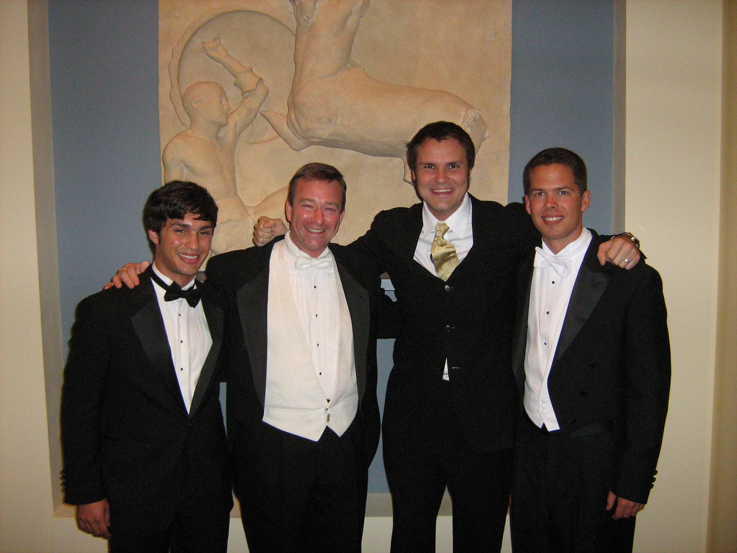 Kunal Lahiry, Jeff Nelsen, and Will Pitts.JPG