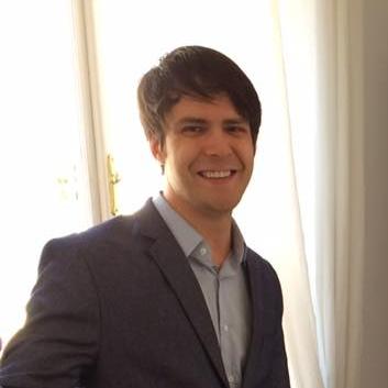 Adam Bloodworth