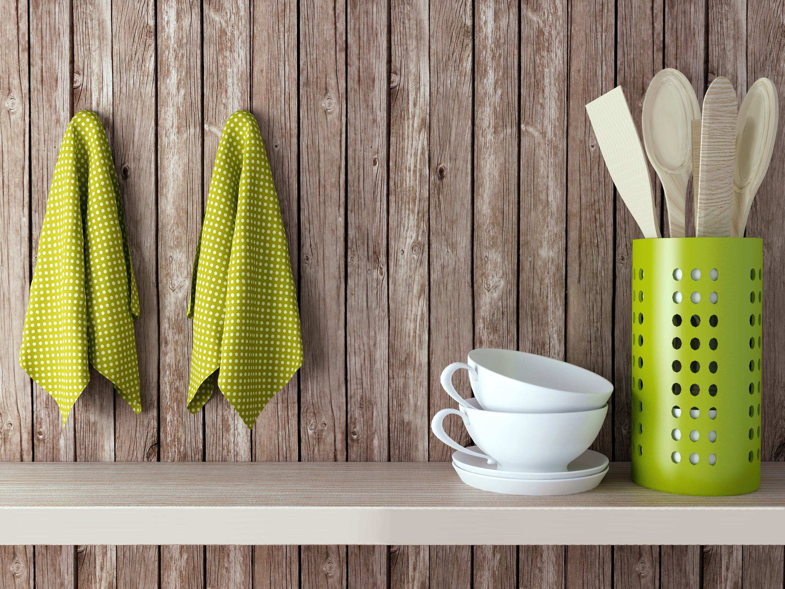 Stylish Dish Cloths
