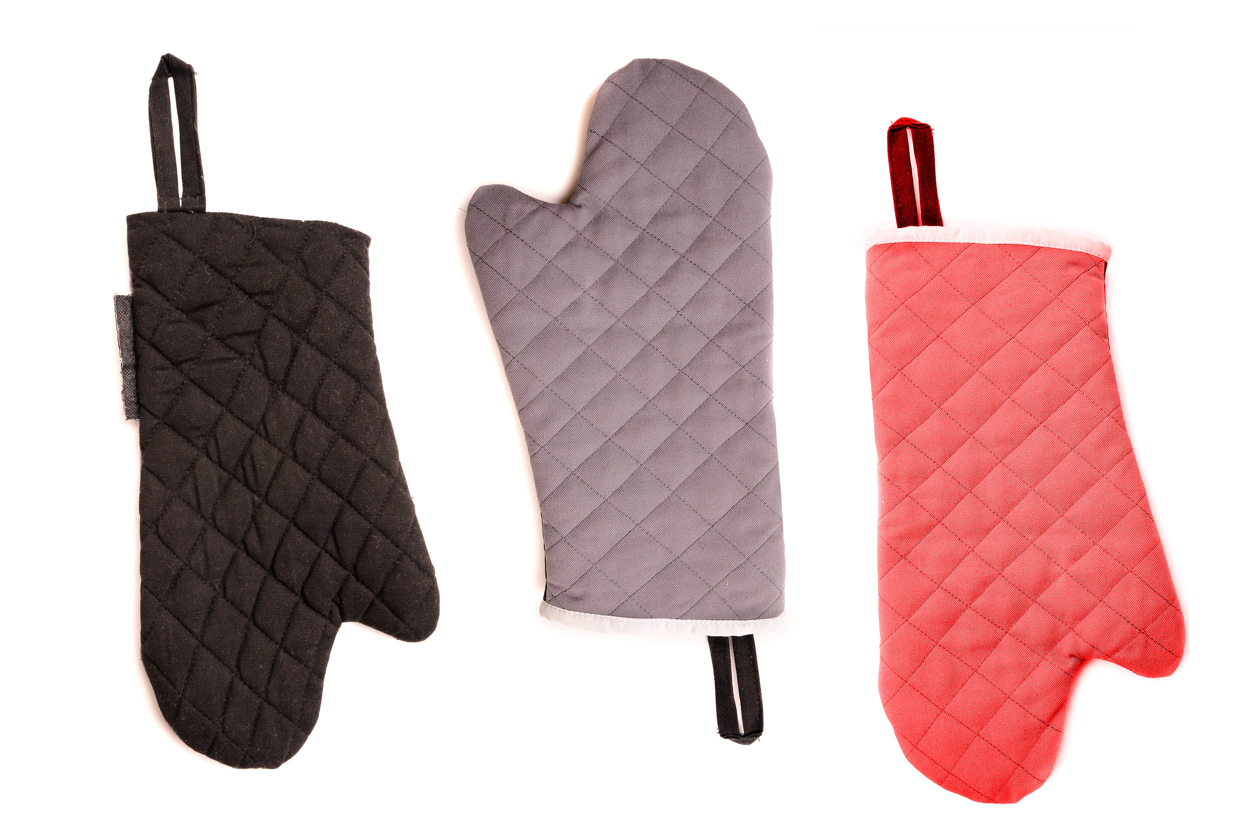 Durable Oven Mitts