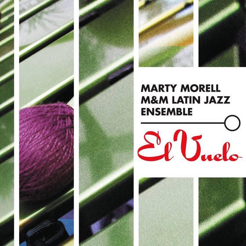 Marty Morell | El Vuelo